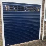 SWS Original in Navy Blue with Vision Slats