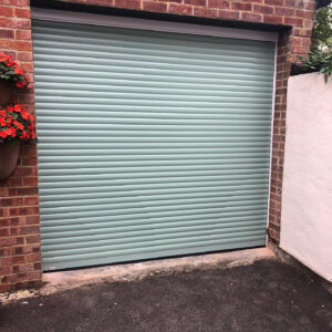 SWS Compact in Chartwell Green